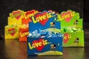 LOVE IS в Павлодаре,  вспомни вкус детства.