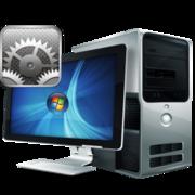 Настройка установка Windows Павлодар