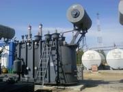 Предлагаем резервные трансформаторы с ревизией и гарантией !!!
