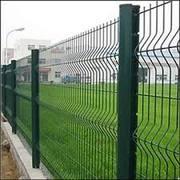 Забор из сварной сетки,  3D забор,  ограждения