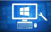 Настройка компьютера,  ноутбука,  настройка Windows