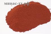 Пигмент красный железоокисный H-130