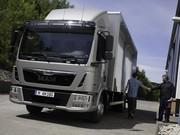 Ремонт европейской и китайской грузовой техники любой сложности.