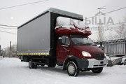 Отправка грузов из Павлодара в  Астану.