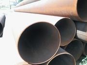 Трубы б/у  530*10,  1220*12 нефть,  1020*10,  1420*15, 7-18 газ