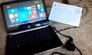Срочно!продам новый сенсорный ноутбук!