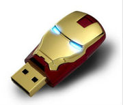 Iron Man USB Flash 4 GB