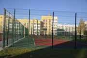 Ограждение для спортивных площадок в Казахстане