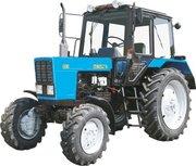 Продаю трактор Беларус 82.1,  новый,  в наличии в г.Омске