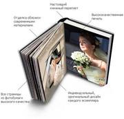 Изготовление фотокниг,  презентаций,  видео из ваших фото