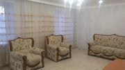 4 комнатная с ремонтом,  новой мебелью,  бытовой техникой