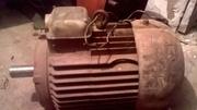 Продам электродвигателя
