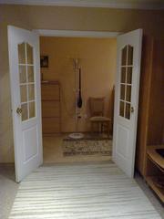 Продам 3-х комнатную квартиру улучшенной планировки в центре за 11, 5 м