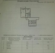 Продам 1 комнатную квартиру Суворова д8
