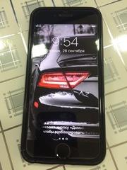 Продам телефон iPhone 6s (64gb) space gray.