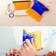 Продам магнитную щетку для мытья окон.