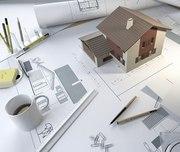 выполню курсовые и дипломные по специальности архитектура.