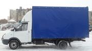 Перевозки. Доставка различного вида грузов на а.м Газель. Город,  Обл