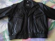 Продам коженную куртку итальянской фирмы MORENA