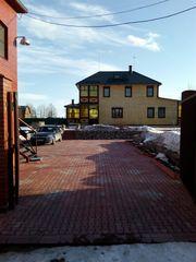 Продам два дома в России на участке 18 соток