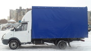 Грузоперевозки,  доставка различного вида грузов на а.м Газель Бизнес.