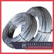 Проволока стальная от 0, 01 до 10 мм