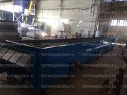 Линии производства опор СВ-95,  СВ-105,  СВ-110 (от 10 опор в сутки)